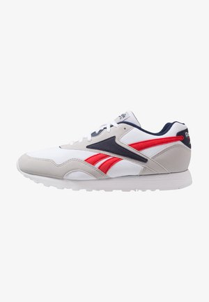 RAPIDE - Trainers - skull grey/white/navy