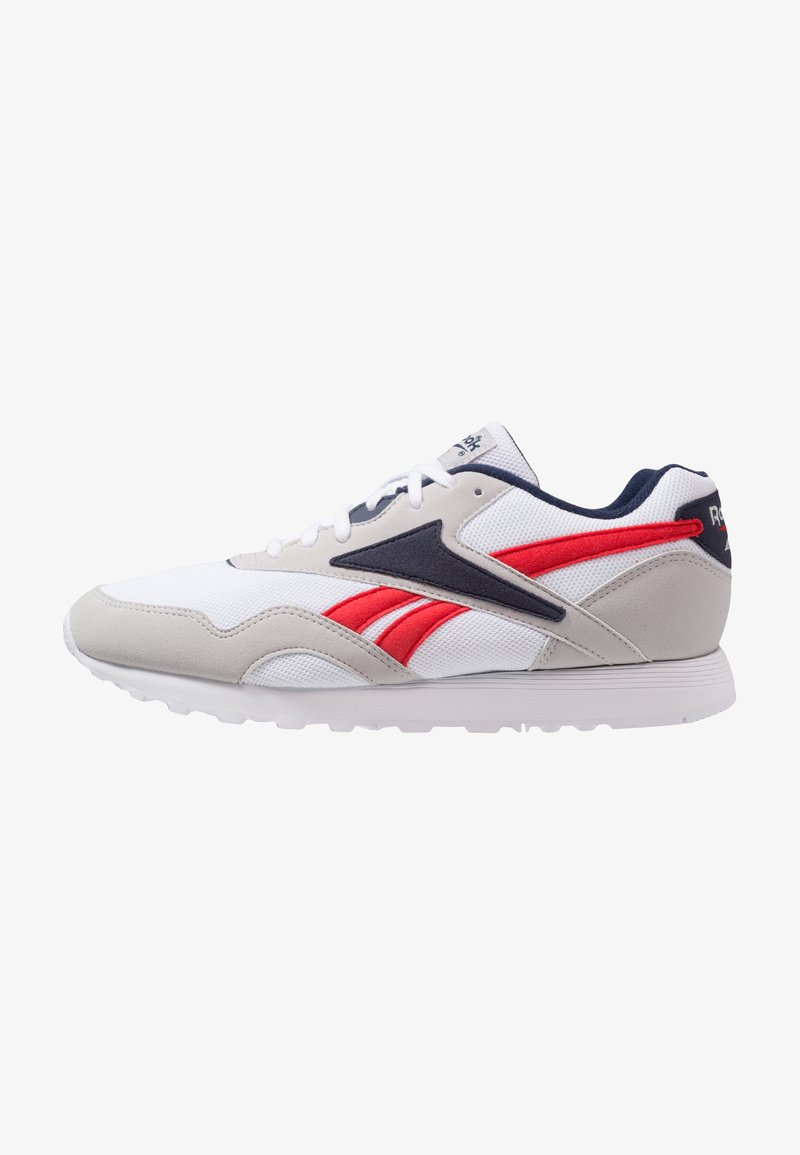 Reebok Classic - RAPIDE - Trainers - skull grey/white/navy