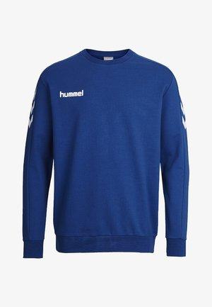 CORE - Sweatshirts - true blue
