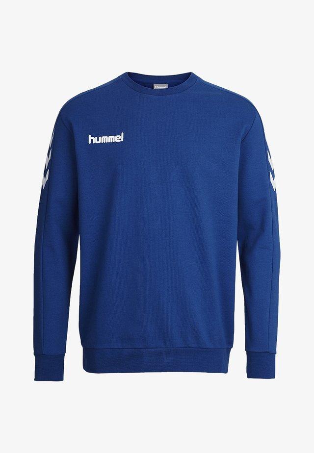 CORE - Sweatshirt - true blue