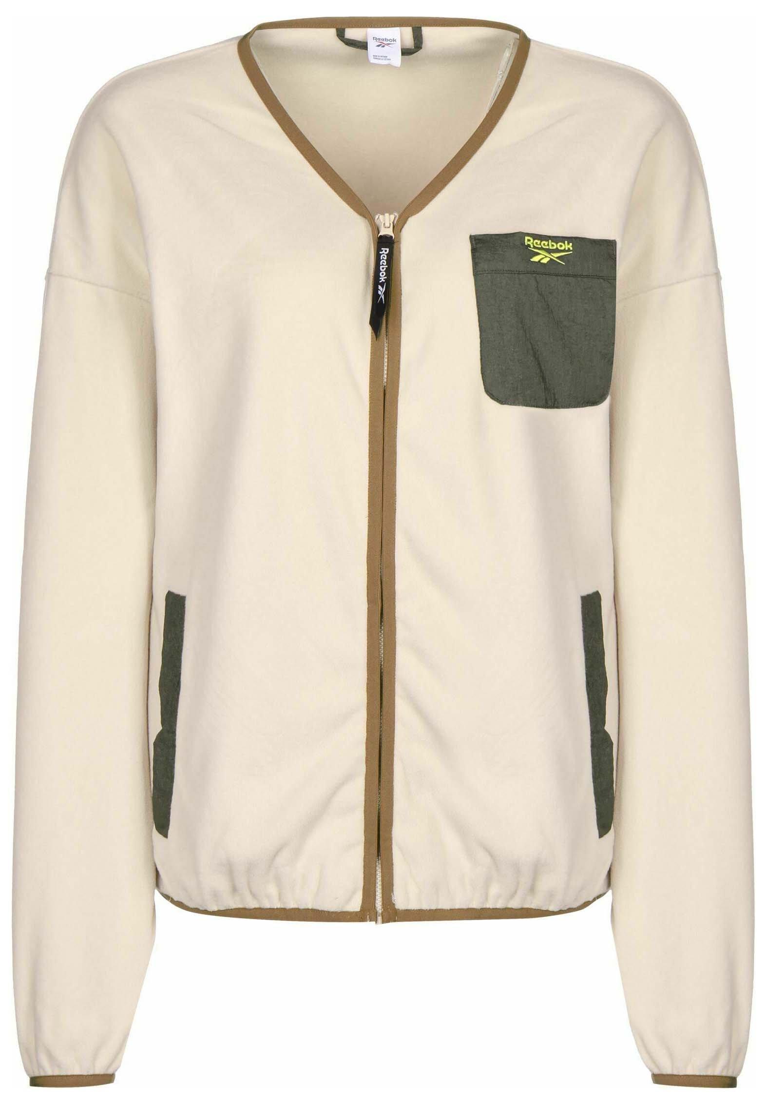 Women CL CAMP POLAR - Training jacket