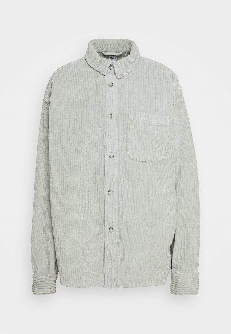BDG Urban Outfitters - Shirt - green