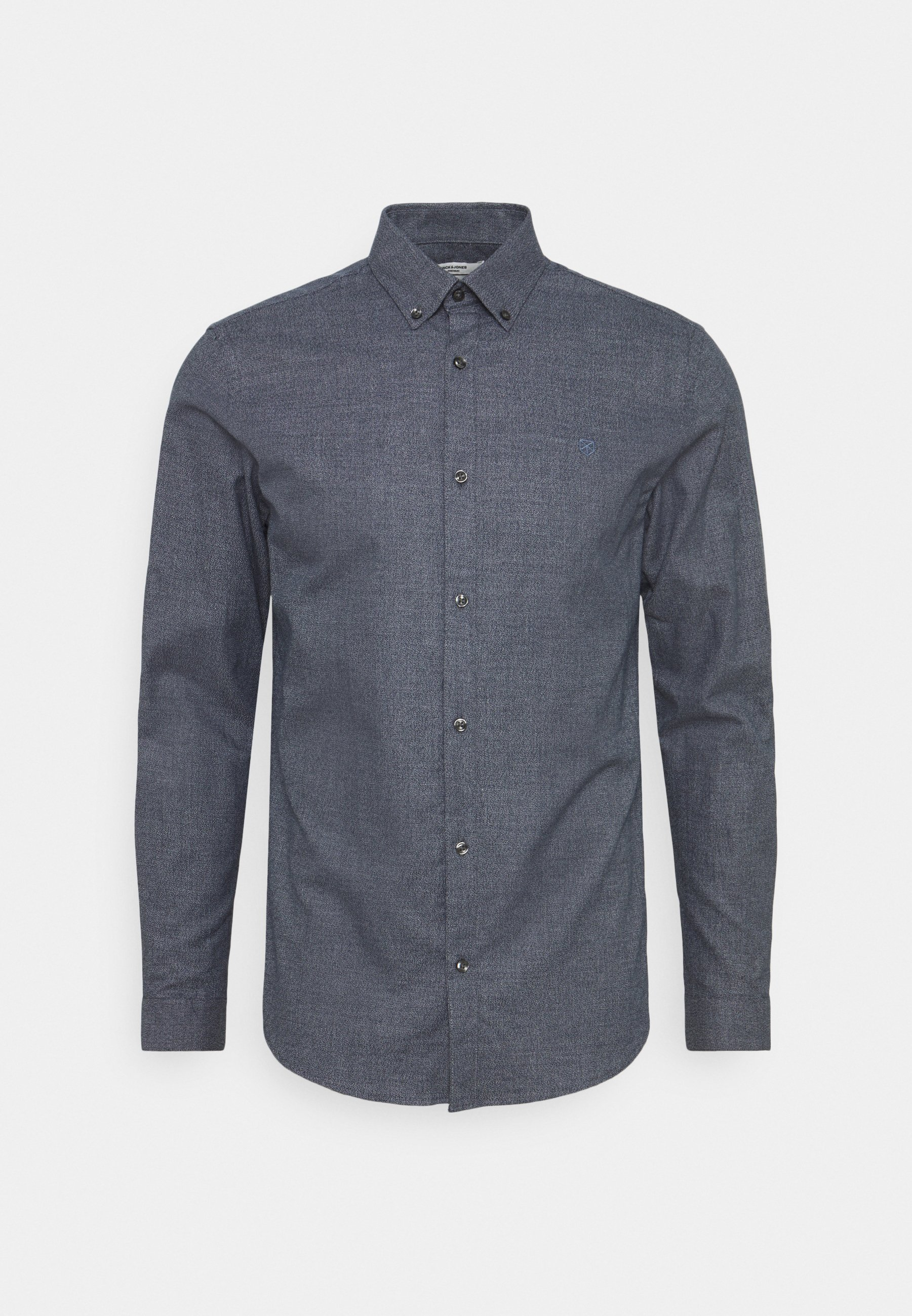 Uomo JPRBLAOCCASION GRINDLE - Camicia