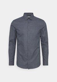 Jack & Jones PREMIUM - JPRBLAOCCASION GRINDLE - Shirt - navy blazer - 0
