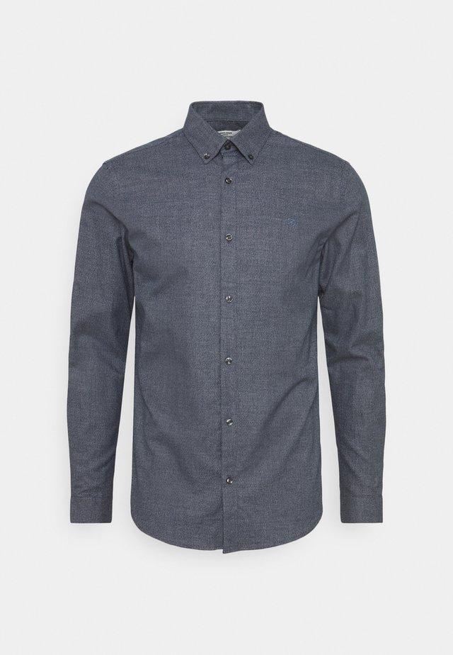 JPRBLAOCCASION GRINDLE - Skjorte - navy blazer