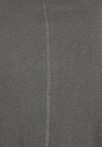 Replay - T-shirt basic - cold grey - 5