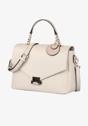 SKEI - Handbag - beige
