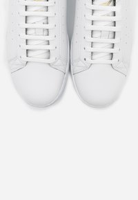 Emporio Armani - Sneakers laag - optic white/black - 5