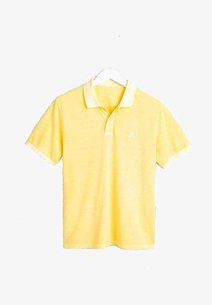 Polo shirt - sunlight