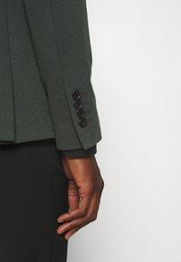 Selected Homme - SLHSLIM COLE - Sako - dark green - 5