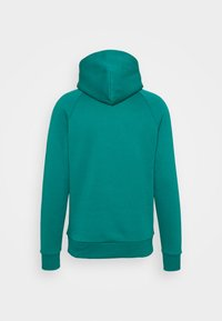 Peak Performance - ORIGINAL HOOD - Sweatshirt - ceres green - 1