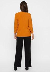 Vero Moda - Blazer - sudan brown - 2