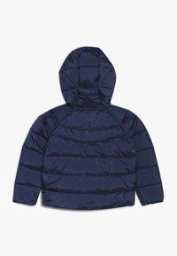 Nike Sportswear - FILLED JACKET BABY - Winter jacket - midnight navy - 1