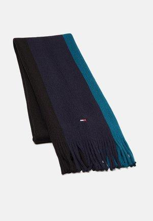 RASCHELLE SCARF UNISEX - Huivi - dark blue