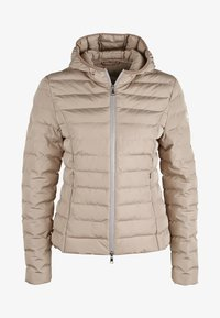 No.1 Como - BERGEN UP - Winter jacket - sand - 3
