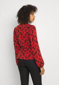 b.young - BYJOSA NECK - Blouse - arabian spice - 2