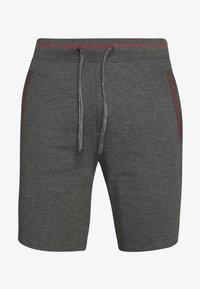 HUGO - Shorts - open grey - 3