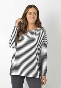 Live Unlimited London - Long sleeved top - white - 0