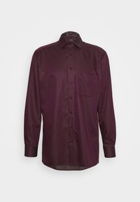 Luxor - Formal shirt - bordeaux