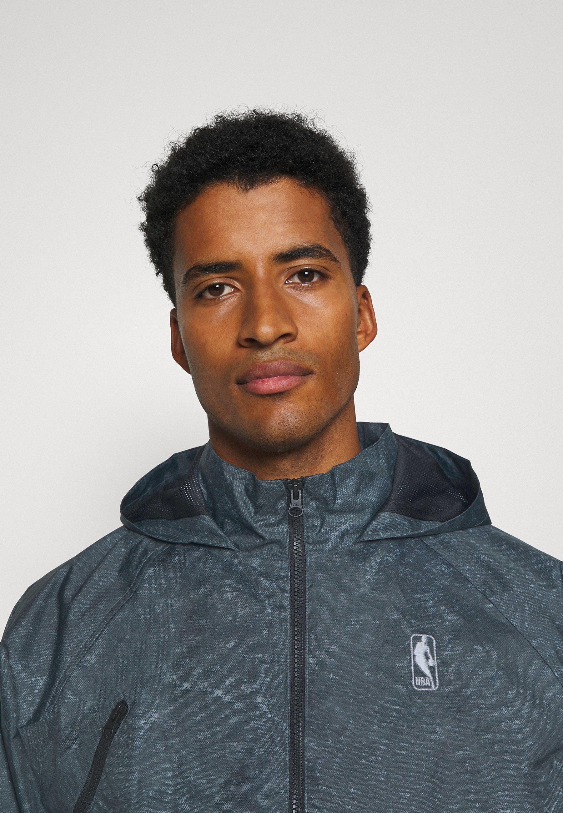 Men NBA TEAM 31 WASH PACK JACKET - Training jacket