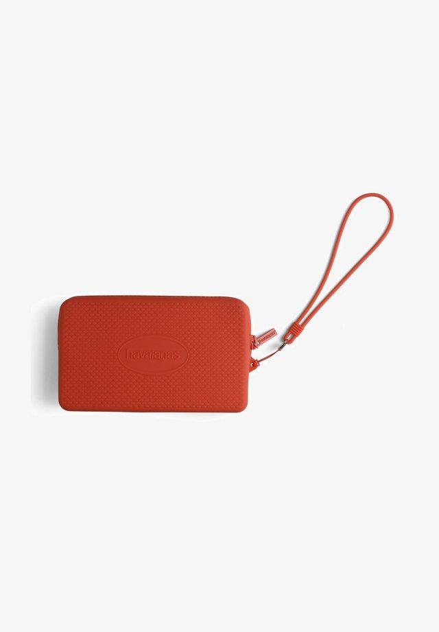 Étui à portable - red