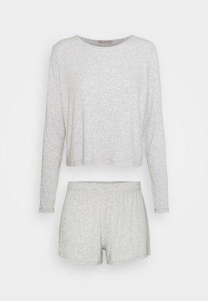 Pijama - light grey