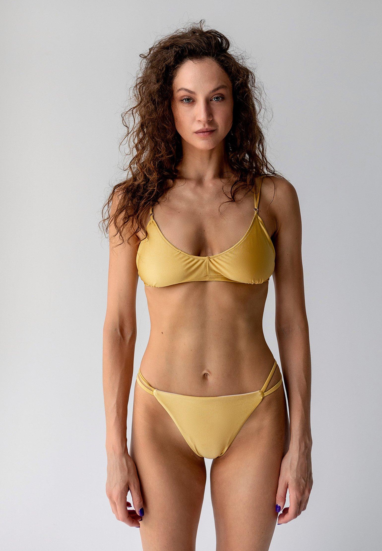 Donna TRIANGEL - Bikini pezzo sopra
