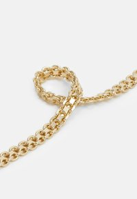 Topman - NICE CHAIN - Collana - gold-coloured - 2
