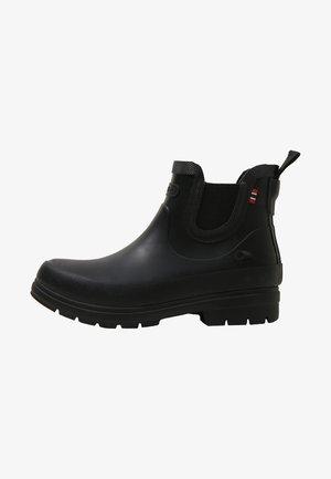 ADA - Stivali di gomma - black