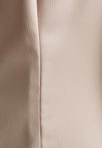 Missguided Petite - Maxi dress - dark beige - 2