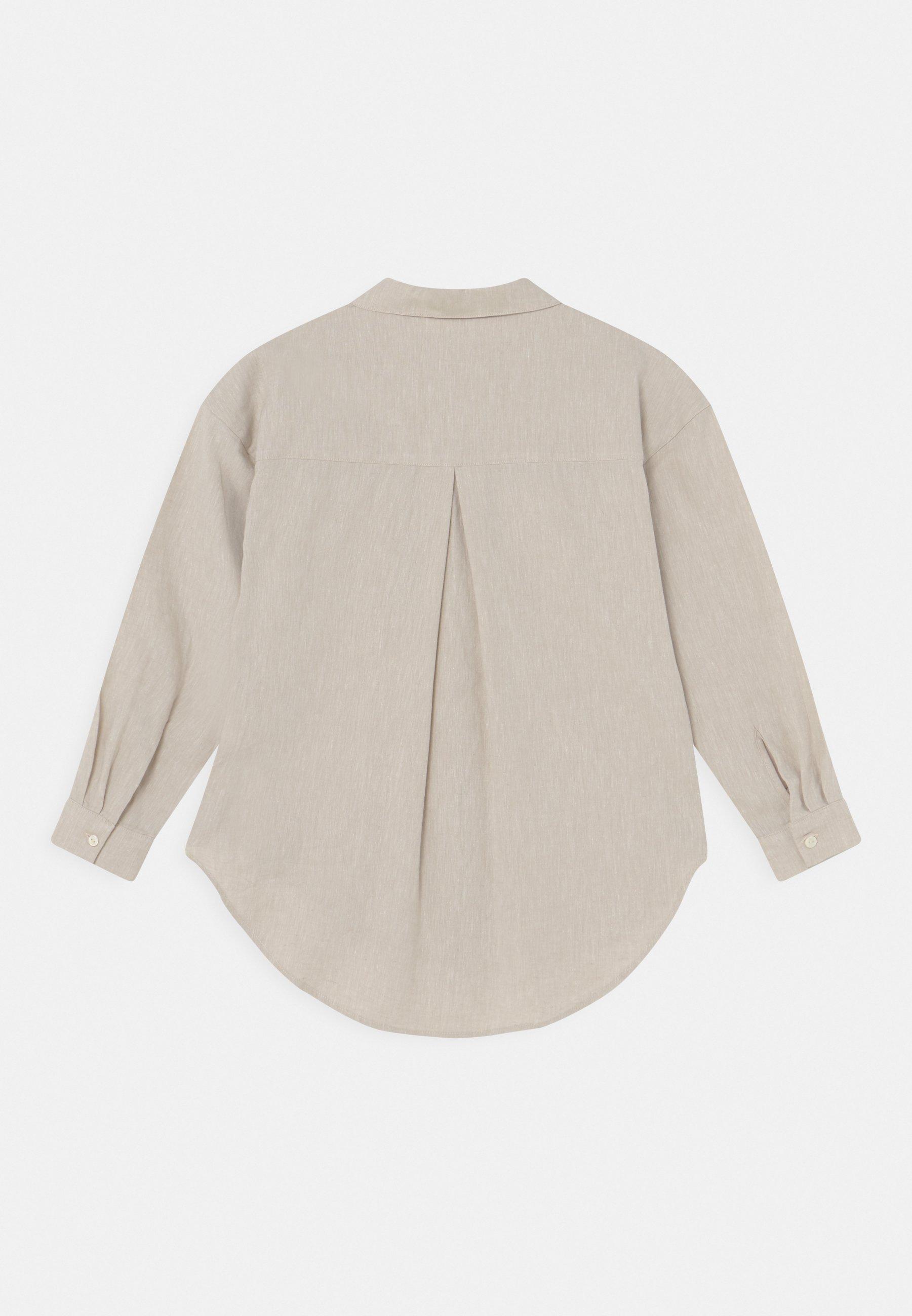 Kids UNISEX - Button-down blouse