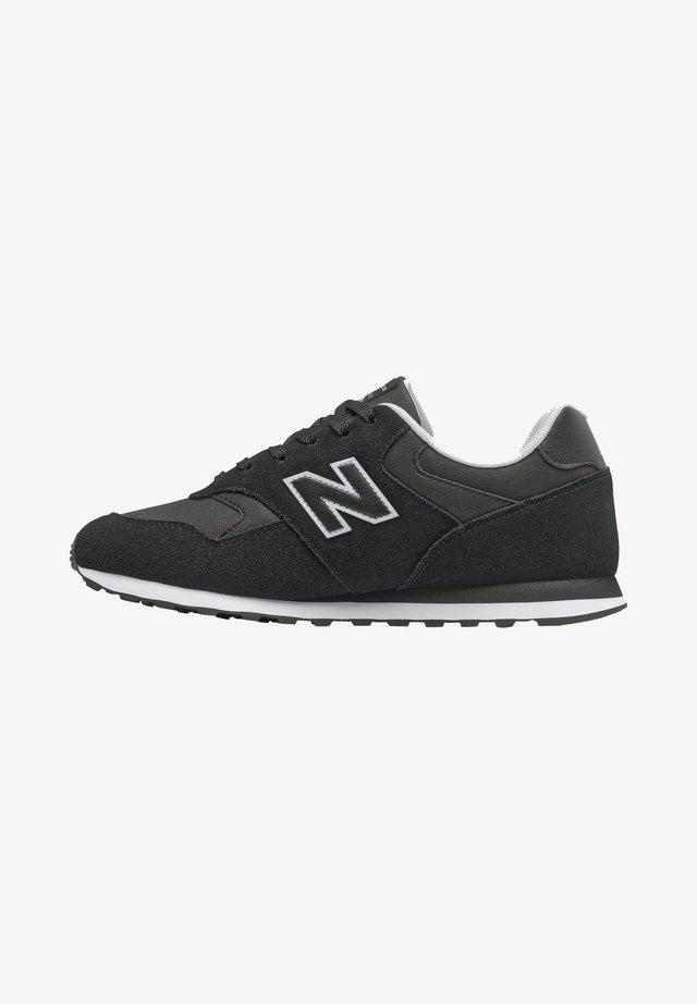 ML393LR1 - Sneaker low - black