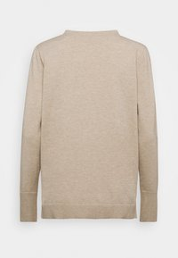 Betty & Co - Jumper - beige melange - 1