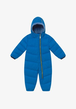 TWINKLY  - Snowsuit - neon blue