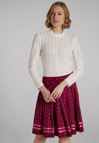 Spieth & Wensky - RESERL - Blouse - wei㟠- 0