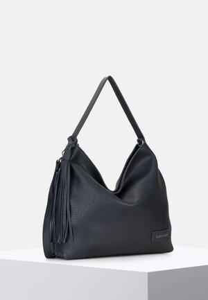 PENNY - Handbag - blue