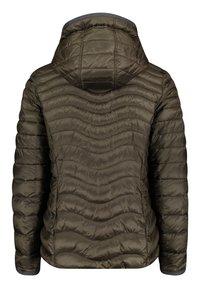 Gil Bret - Winter jacket - dark khaki - 1