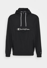 Champion - LEGACY - Vindjacka - black - 3
