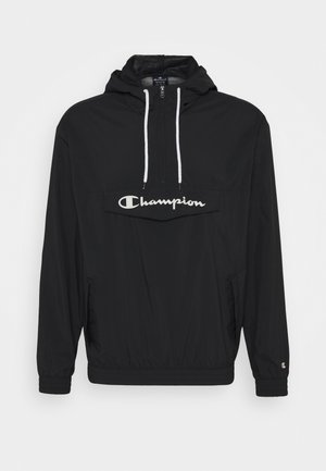 LEGACY - Windbreakers - black