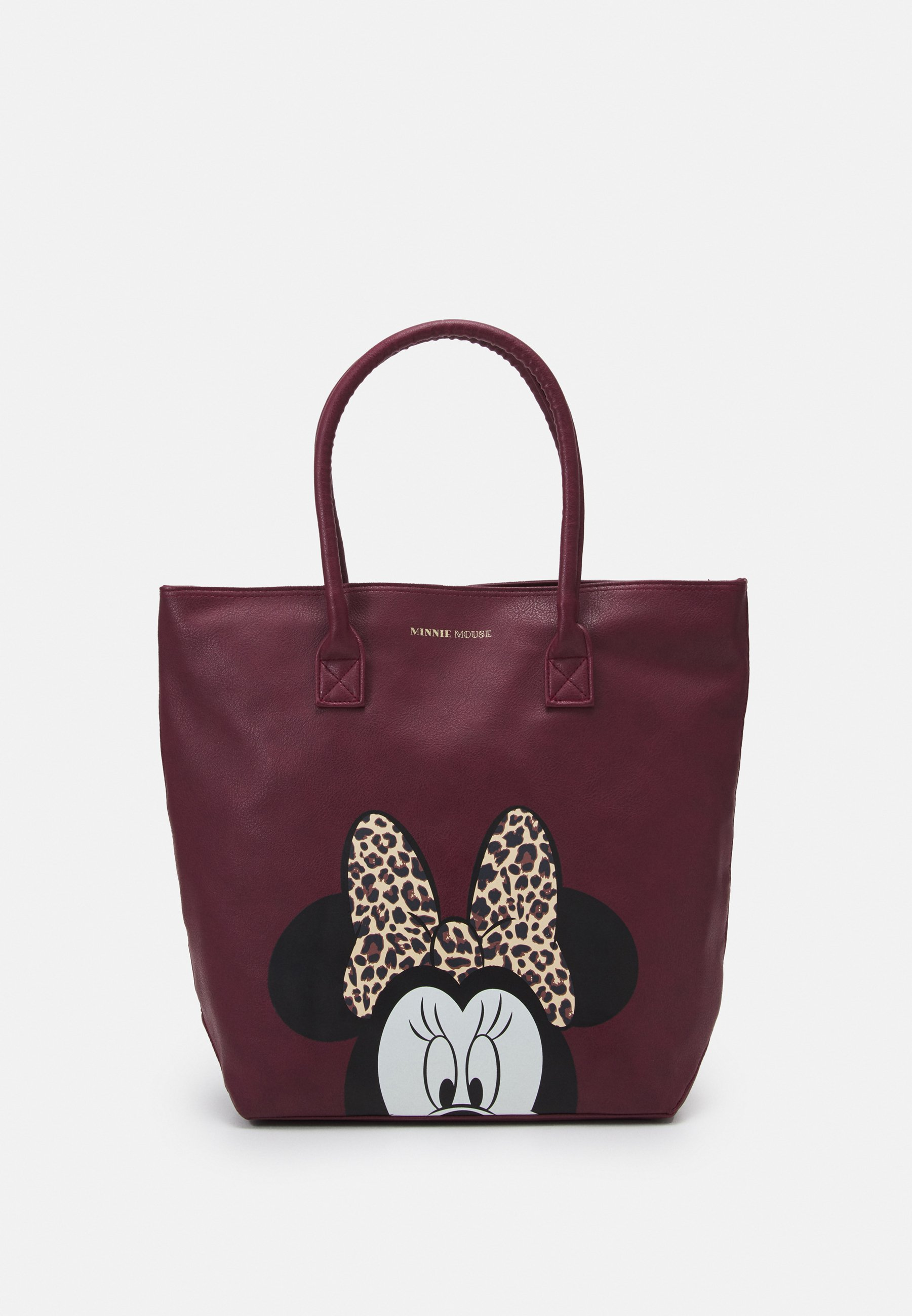 Kids SHOPPING BAG MINNIE MOUSE MOST WANTED ICON - Baby changing bag