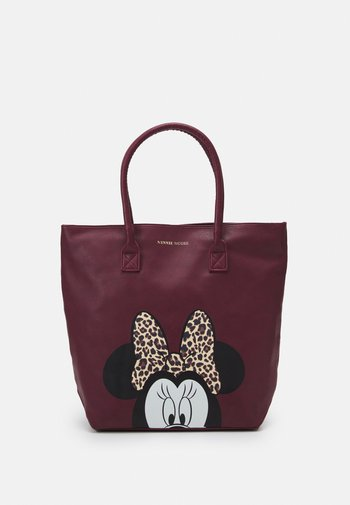 SHOPPING BAG MINNIE MOUSE MOST WANTED ICON