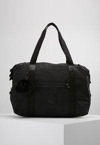 Kipling - ART M - Tote bag - true dazz black - 4