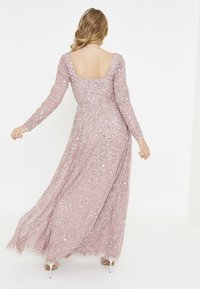 BEAUUT - Robe de cocktail - frosted pink - 2
