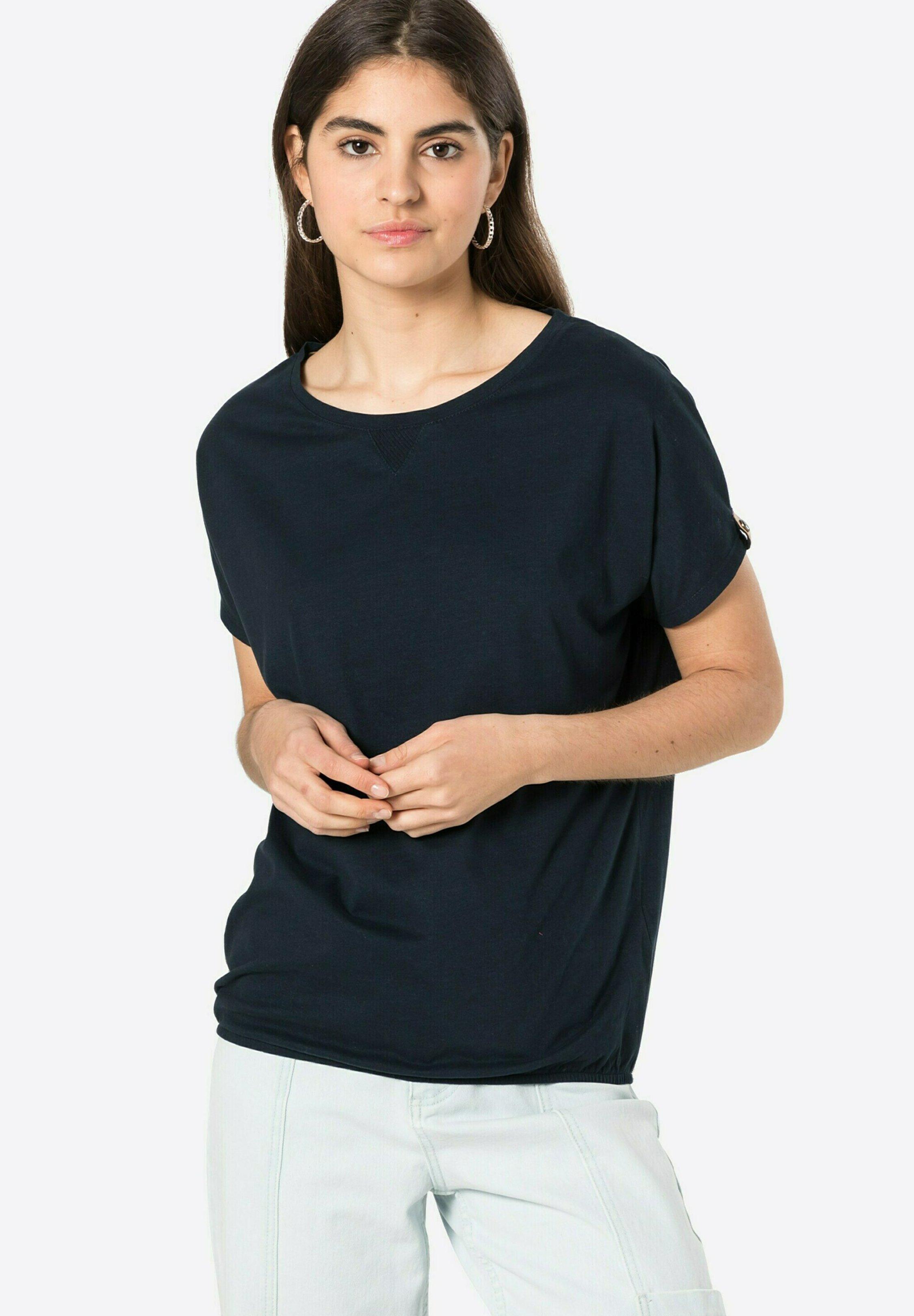 Damen JACKY COLA - T-Shirt basic
