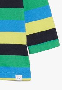GAP - TODDLER BOY  - Långärmad tröja - breezy blue - 2