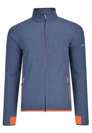 DEVOIR  - Fleece jacket - meteor grey