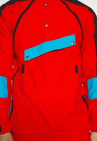 The North Face - EXTREME WIND SUIT - Windbreaker - fiery red combo - 6
