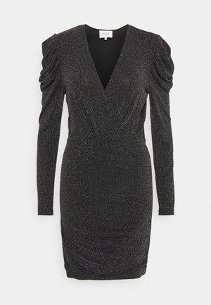 CRAWFORD DRESS - Cocktail dress / Party dress - black