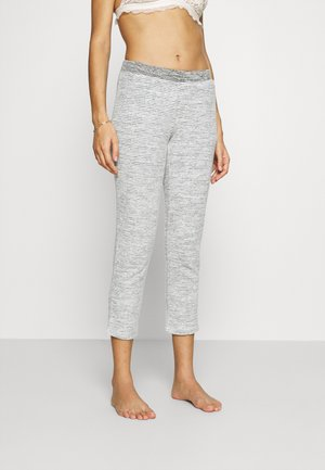 NEWTON PANTACOURT - Pyjama bottoms - gris