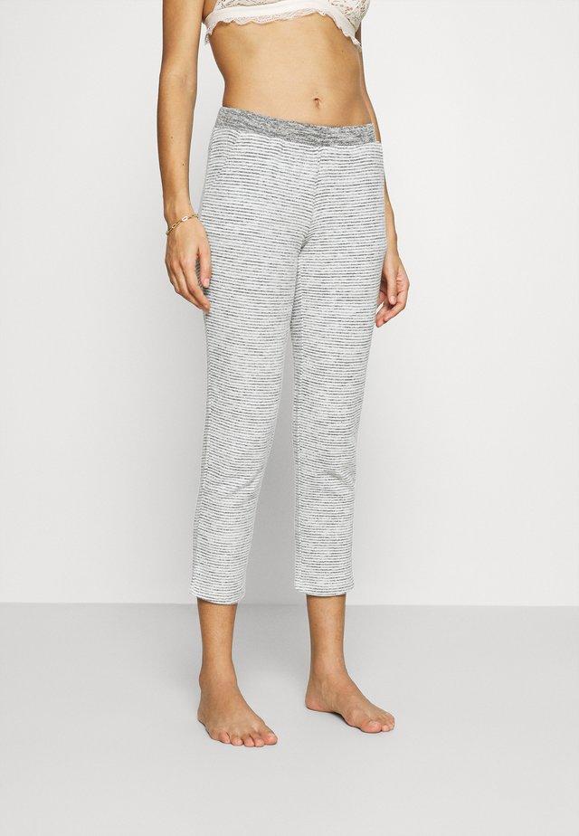 NEWTON PANTACOURT - Pyjama bottoms - gris